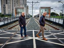 In november meer duidelijk over metrokruising in Maassluis