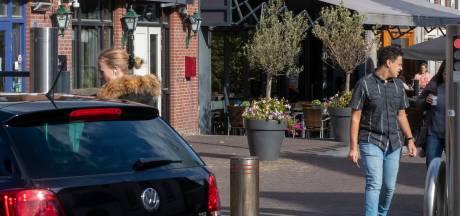 Beschoten café Veenendaal komend weekend gesloten
