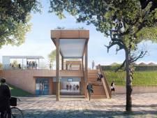 Stationstunnel Gorinchem is zeker niet voor 2021 klaar