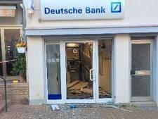 Chauffeurs 'Audi-bende' veroordeeld voor rol bij plofkraken in Duitsland