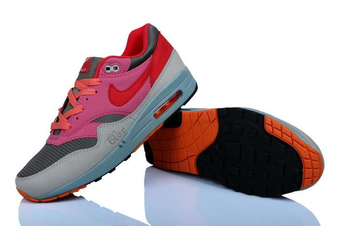 Nike Air Max 1 x CLOT iD (2006)
