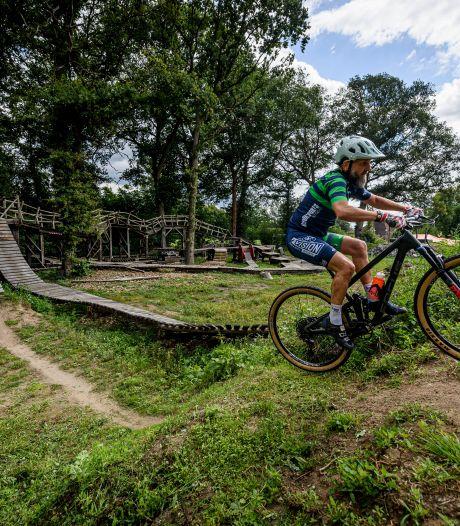 Test: hoe gaaf is BikePark Salland-Twente in Holten voor mtb'ers?