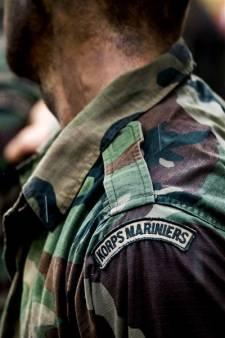 Zeeland doet te weinig om mariniers te verleiden
