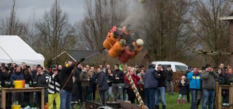Regels voor carbid schieten in Doesburg worden versoepeld
