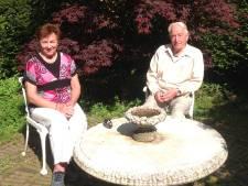 Echtpaar dat in zorghotel Laag-Keppel woonde sterft binnen drie dagen aan corona: 'Voor altijd bij elkaar'