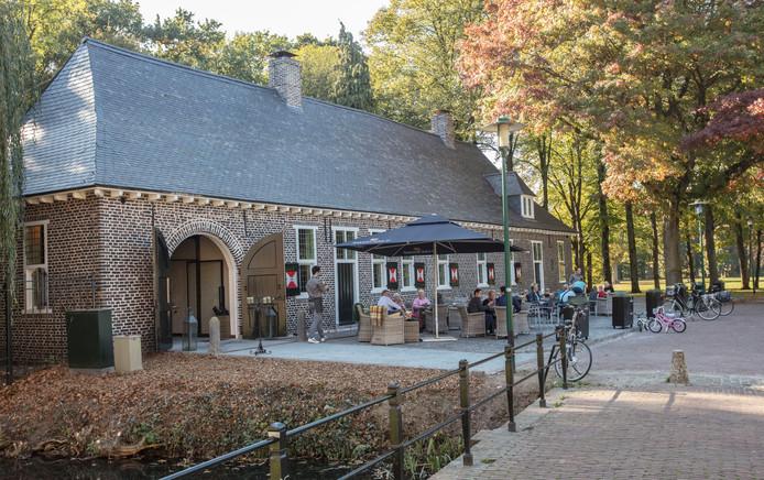 Dinghuis in Deurne is weer open