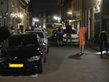 Feestende Feyenoord-fan mishandeld