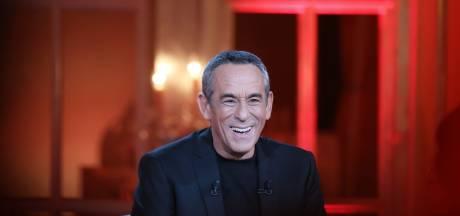 Thierry Ardisson règle ses comptes pour sa dernière émission