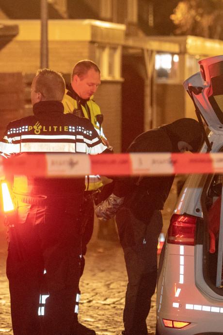 Vier jaar cel voor plofkrakers in Nieuwkoop