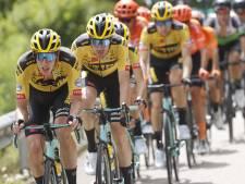Zesde plaats voor Eenkhoorn in derde etappe Czech Tour
