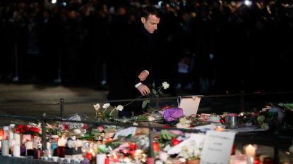 """Broer van dader schietpartij Straatsburg voor parket gebracht na """"alarmerende"""" berichten op Facebook"""