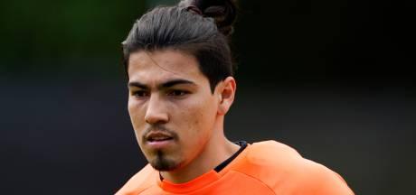 Chivas ziet Gutiérrez zitten, maar zijn doel blijft om bij PSV door te breken