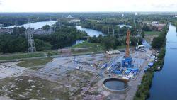 Geothermiecentrale veroorzaakt lichte aardbeving in Mol