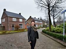 Marlies Janssens woont in 'vreemd gemeentehuis' in Luyksgestel
