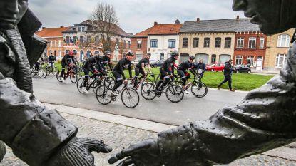 """Video. Vernieuwde parcours 'Gent-Wevelgem' krijgt er 'plugstreets' bij: """"Koersen zoals vroeger, de max"""""""
