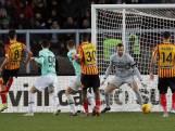 Duur puntenverlies Inter bij laagvlieger Lecce