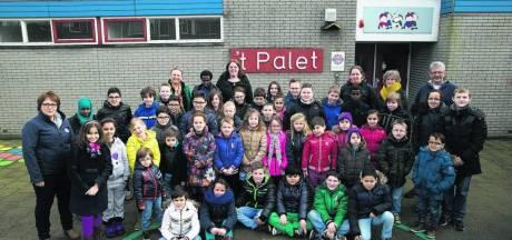 Wethouder wil drie scholen in Groenlo, schoolbesturen twee
