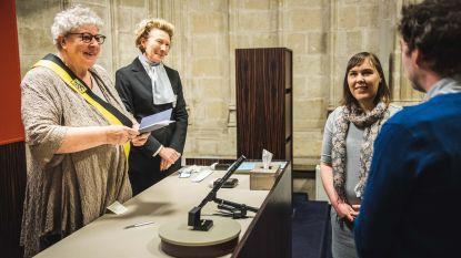 Burgerlijke stand gaat digitaal, maar trouwboekje blijft