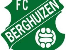 Smudde langer coach FC Berghuizen