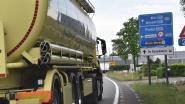 Truckers blijven verbod negeren