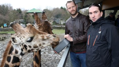 Olmense Zoo wordt Pakawi Park