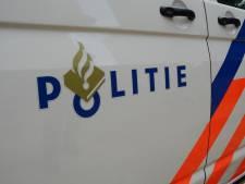Politie controleert verdacht trio in auto, drietal pleegt later inbraak elders