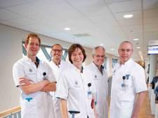 Eén warme plek voor alle kankerpatiënten van Bernhoven