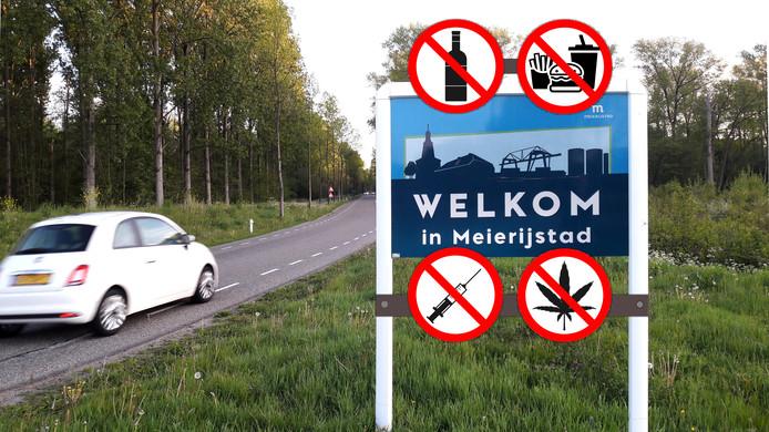 Meierijstad gaat de strijd aan met bovenmatig gebruik van alcohol en drugs onder jongeren. Het IJslands kan hier mogelijk bij helpen.