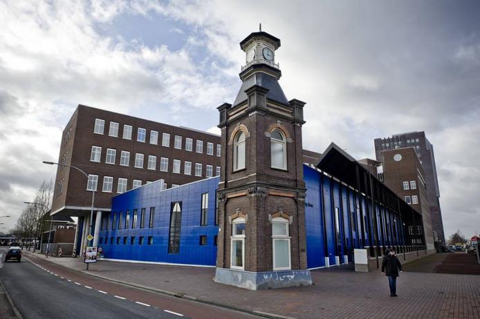 De rechtbank in Almelo.