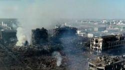 Ontploffing in chemisch bedrijf in China eist 64 levens