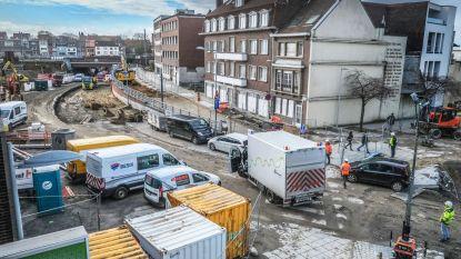 Gaslek in stationsbuurt Kortrijk: dertigtal mensen geëvacueerd in perimeter van 100 meter