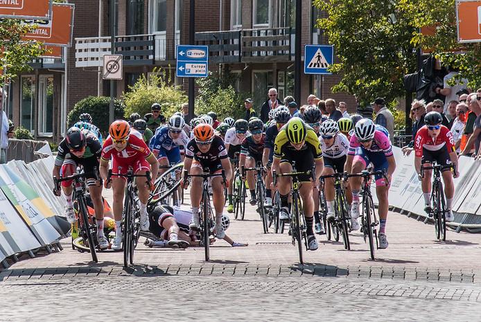 De Boels Ladies Tour 2018 wordt verreden van dinsdag 28 augustus tot en met zondag 2 september in Nederland.