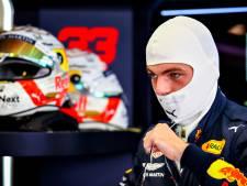 Verstappen accepteert derde tijd achter Mercedessen: 'De lange runs voelen goed'
