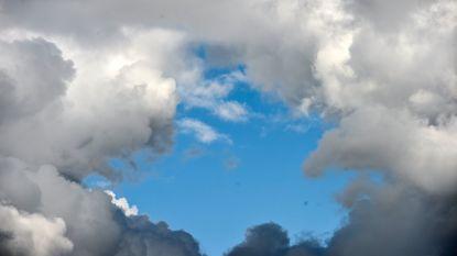 Eerst bewolkt, daarna opklaringen: komende week fris en wisselvallig