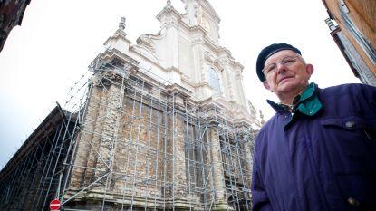 Koster van Groot Begijnhof Jan Van Asch overlijdt een maand voor zijn 93ste verjaardag