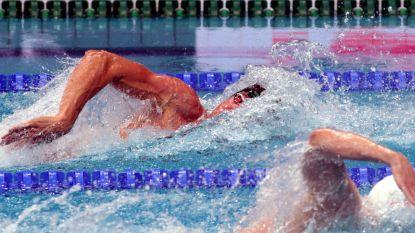 Pieter Timmers wordt zesde in finale 50m vrije slag in Kazan