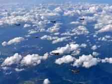 Militaire oefeningen gaan in aanloop naar Korea-top gewoon van start