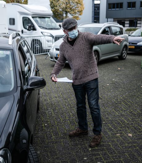 Coronasituatie in Achterhoek erg slecht, maar 'lockdown' blijft regio bespaard