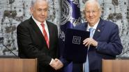 President Israël vraagt Netanyahu om regering te vormen