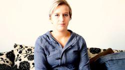 """Joyce (23) loopt met angst op straat na bedreigingen ex-partner: """"Ik durf amper nog buitenkomen uit schrik dat hij zal opduiken"""""""
