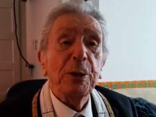 Literatuur en religie hielden zijn geest sterk: Oud-pastoor Jan van Sambeek (1921-2020) overleden