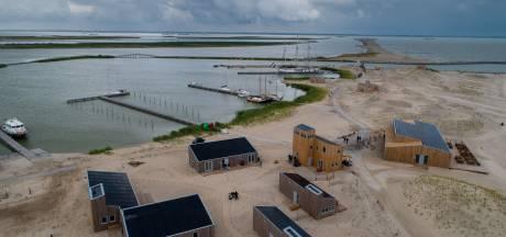 Nederzetting Marker Wadden genomineerd voor architectuurprijs: 'Een familie van gebouwtjes'
