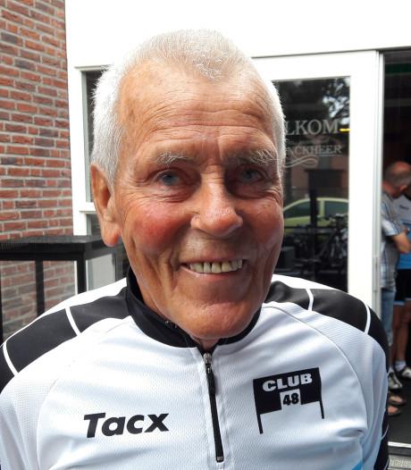Jo de Roo met TeleVizier-ploeg in Andere Tijden Sport