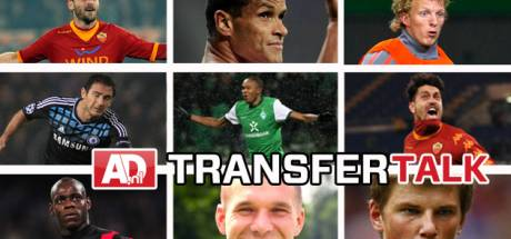 TransferTalk: Concurrentie Feyenoord, Ajax wil 12 miljoen zien