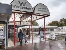 Nijmeegse wijk Weezenhof hunkert naar ontmoetingsplek