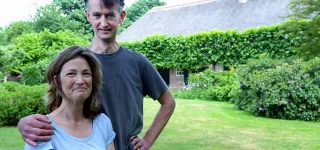 BN DeStem TuinAward deel 6: Tuin van Hendrik Postma en Connie Voeten in Rijsbergen, 'Goed toeven'