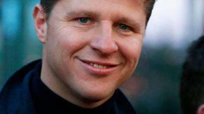 Schepen Axel Ronse op drie voor Vlaams parlement
