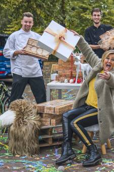 Gerechten van Alphens restaurant nu ook te koop in supermarkt: 'Superleuk'