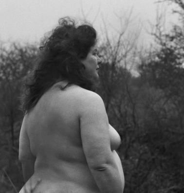 Rem van den Bosch portretteerde 'echte' vrouwen zonder kleren