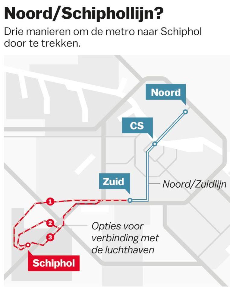 Bron: Gemeente Amsterdam Beeld Jet de Nies